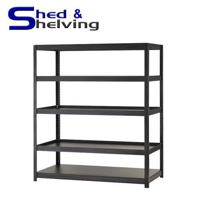 Picture of Rivet Shelving and Workbench