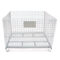 Picture for category Stillages & Cages